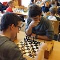 Šachy - regionální přebor ZŠ a SŠ