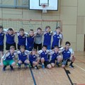 Úspěch v 1. kole ŠFL 9 - Futsal
