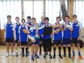 Školní futsalová liga - 1. kolo