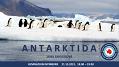 Říjnová alumni beseda s polárnicí Janou Smolíkovou nejen o Antarktidě