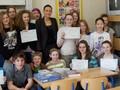 Gymnázium Nymburk je mezi 5 nejlepšími školami v kraji!