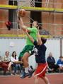 Školní streetballová liga - 3. kolo určilo složení Play off