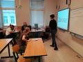 Sympózium učitelů FRJ aneb Jak se učí učitelé