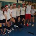 Vánoční volejbalový turnaj